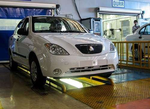 خودروی تیبا با افزایش تیراژ بزودی جایگزین پراید میشود
