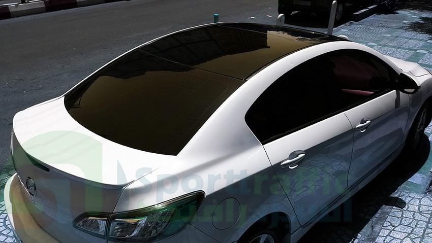 تعیین حد مجاز جدیدی برای شیشه دودی خودروهای شخصی