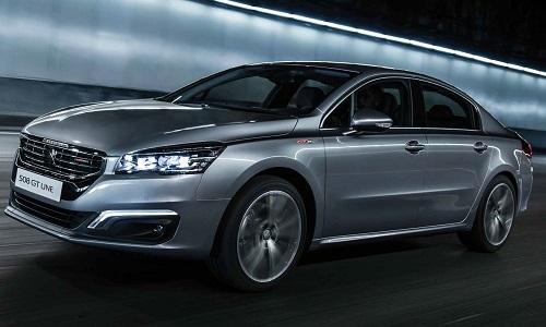 پژو 508 محصول جدید شرکت ایران خودرو و پژو (ایکاپ) را بهتر بشناسیم