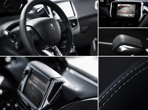 معرفی کامل مشخصات پژو 2008 با موتور توربو شارژ