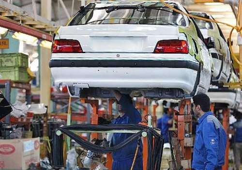 تولید نخستین پژو پارس با موتور TU5 در ایران خودروی مازندران
