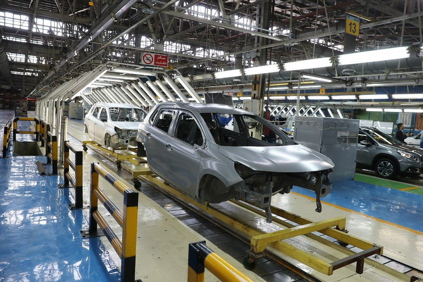 انتقادی بر پیش فروش اولین خودرو پسابرجامی پژو 2008