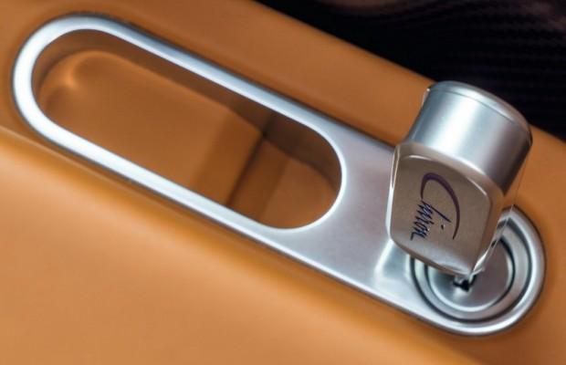 بررسی مشخصات فنی بوگاتی شیرون توسط تاپگیر، شیر بی یال خودروها