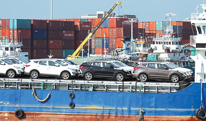 شاخصه های مهمی که فروشندگان متخلف خودروهای وارداتی انجام می دهند