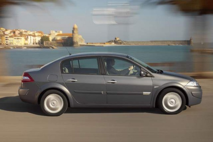 پرطرفدارترین خودروهای دست دوم در بازار: مگان و زانتیا