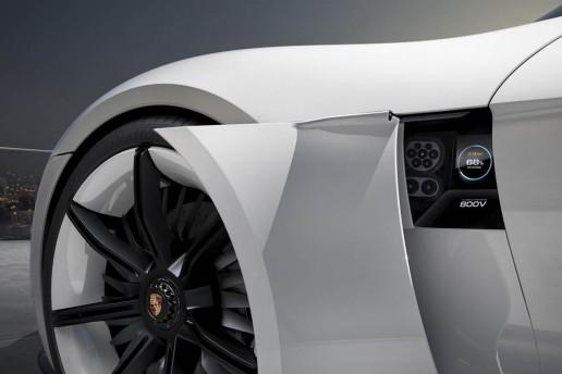استراتژی مهم پورشه: اولین سازنده خودروی الکتریکی در آلمان