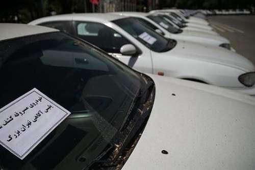 کدام خودروها را در ایران بیشتر و راحتتر سرقت میکنند؟