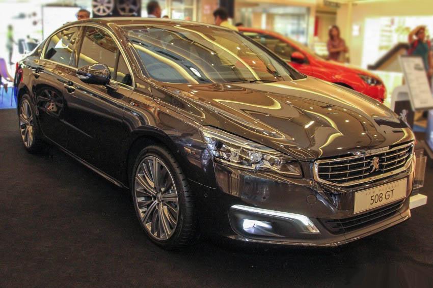آغاز فروش خودروی جدید پژو 508  با قیمت قطعی - شرایط فروش