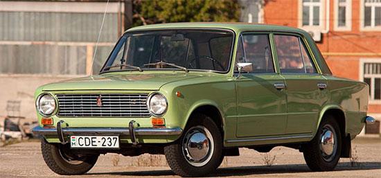 20 خودروی پرفروش تاریخ دنیا را بشناسید