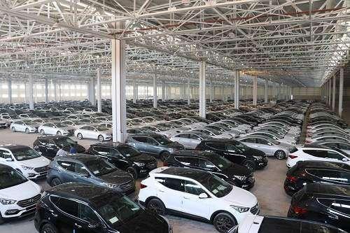 موافقت پلیس راهور ناجا با درخواست شماره گذاری خودروها توسط کرمان موتور