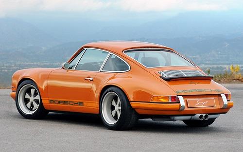 معرفی برترین خودروهای پر طرفدار اسپرت دهه 60 میلادی