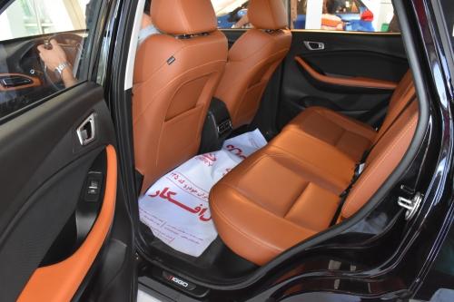 جدید ترین خودروی چری ، تیگو 7 در نمایشگاه خودرو شیراز قیمت خورد + تصاویر