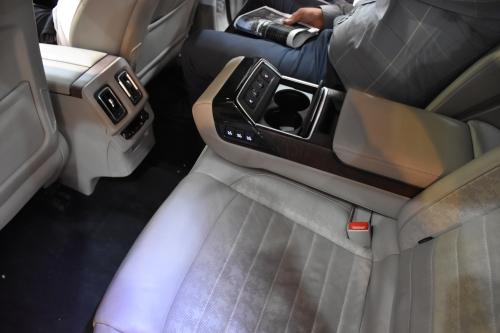 معرفی 2 محصول جدید از شرکت سیتروئن در نمایشگاه خودرو شیراز + قیمت