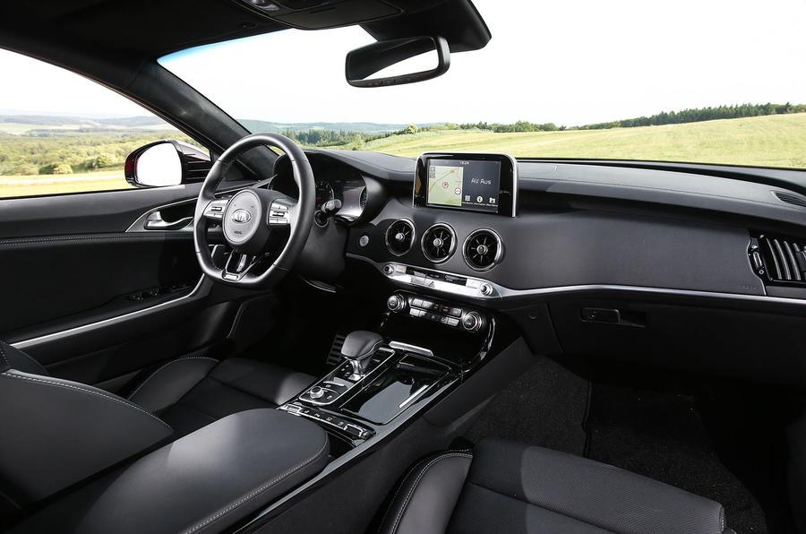 کیا استینگر GT 2018؛ خودرویی فوق العاده از همه جهت