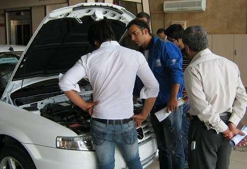 جدیدترین رتبه بندی خدمات پس از فروش خودرو ها منتشر شد