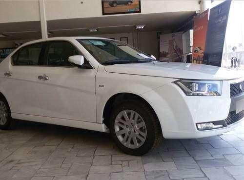 دور جدید پیش فروش خودروی دنا پلاس از سوی ایران خودرو