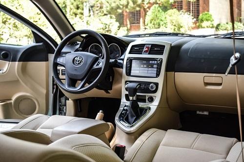 جزئیات کامل بخشنامه فروش خودروی جدید برلیانس کراس C3