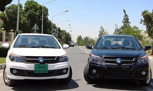 نخستین تجربه رانندگی و بررسی  خودروی  GC6 جیلی در ایران