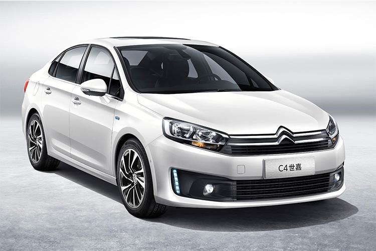 اعلام زمان عرضه اولین خودروی جدید سیتروئن در ایران