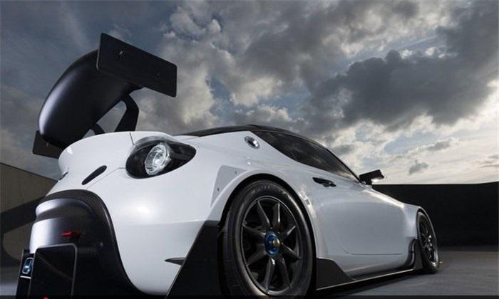 معرفی برند جداگانه توسط تویوتا برای خودروهای پرفورمنس و اسپرت
