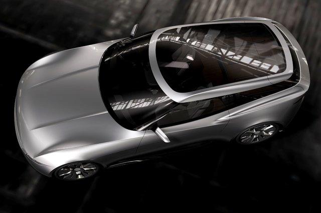 خودروی برقی آلکرافت GT در ماه جاری میلادی معرفی می شود