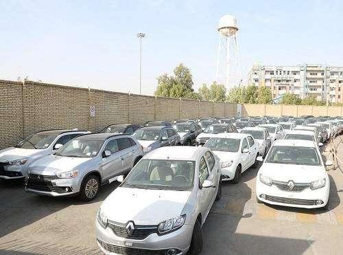 بازار سیاه فروش مجوز ثبت سفارش خودرو!