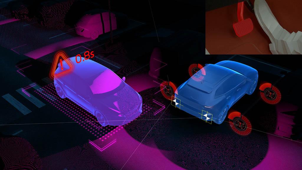 جزئیات و ویژگیهای ولوو XC40 جدید