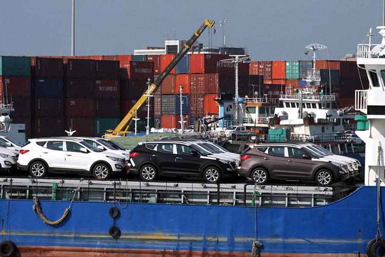 جدید ترین آمار واردات خودرو اعلام شد