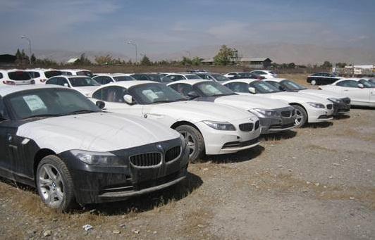 ثبات قیمتی در بازار خودروهای وارداتی