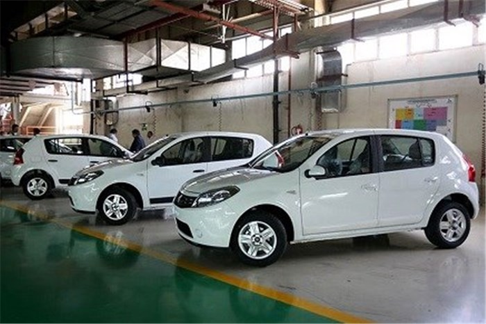 انتشارمیزان رضایت مشتریان از خودروهای اتوماتیک