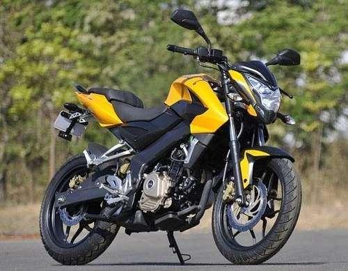 قیمت روز انواع موتورسیکلت موجود در بازار ایران - جدول