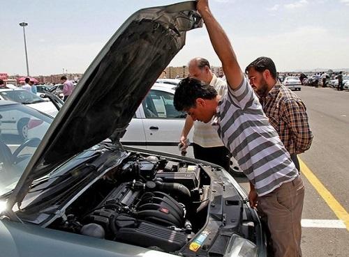 تکنیکهای مؤثر برای خرید خودروی کارکرده مناسب
