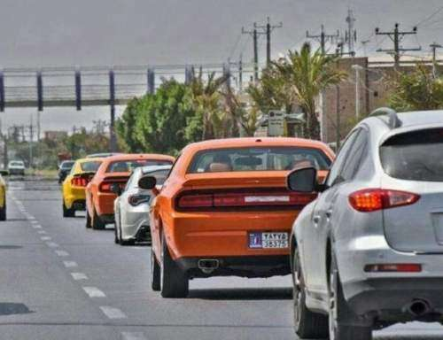 معافیت واردات خودرو از مناطق آزاد لغو شد