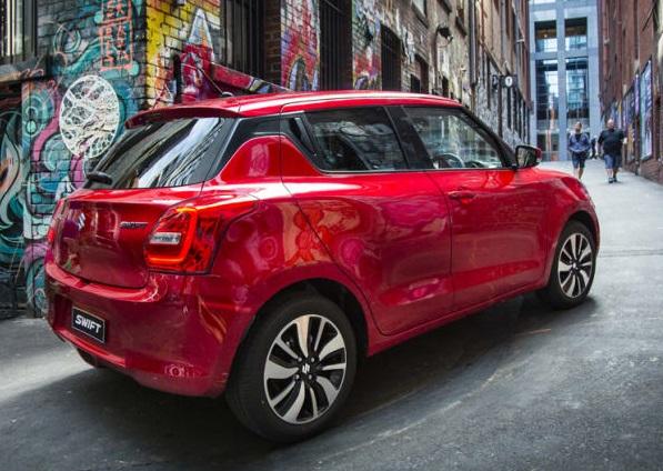 خودرو جدید سوزوکی در راه ایران + حدود قیمت