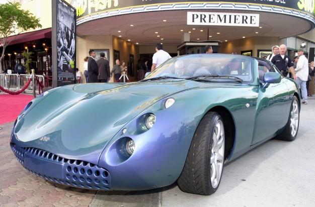 معرفی خودروهایی که تردد آنها ممنوع شده در آمریکا