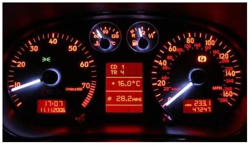 تقلبی در فروش خودرو؛ به نام کمکردن کیلومترشمار خودروها!