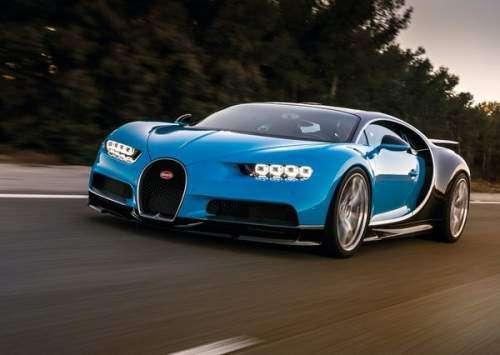 آیا خودروها میتوانند به سرعت بیش از 480 کیلومتر برسند