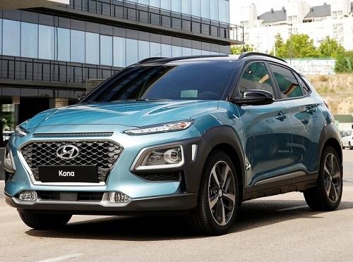 ورود 10 خودروی جدید به بازار ایران در آینده ای نزدیک