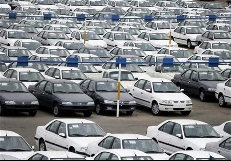 نتیجه تصویری برای مشتریان بازار خودرو تمایل به خرید خودروهای 50 تا 100 میلیونی دارند (+اینفوگرافی)