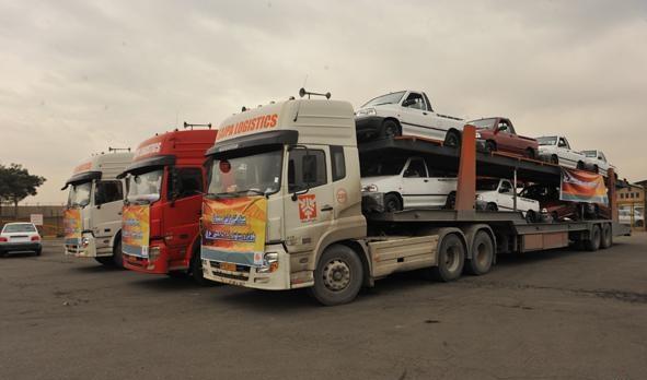 پیشتازی مجدد «سایپا» در صادرات خودرو