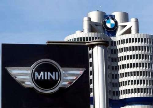 حمله پلیس به دفتر مرکزی شرکت BMW در آلمان
