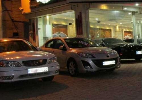 ایرانیها گرانترین ماشینهای دنیا را سوار میشوند!