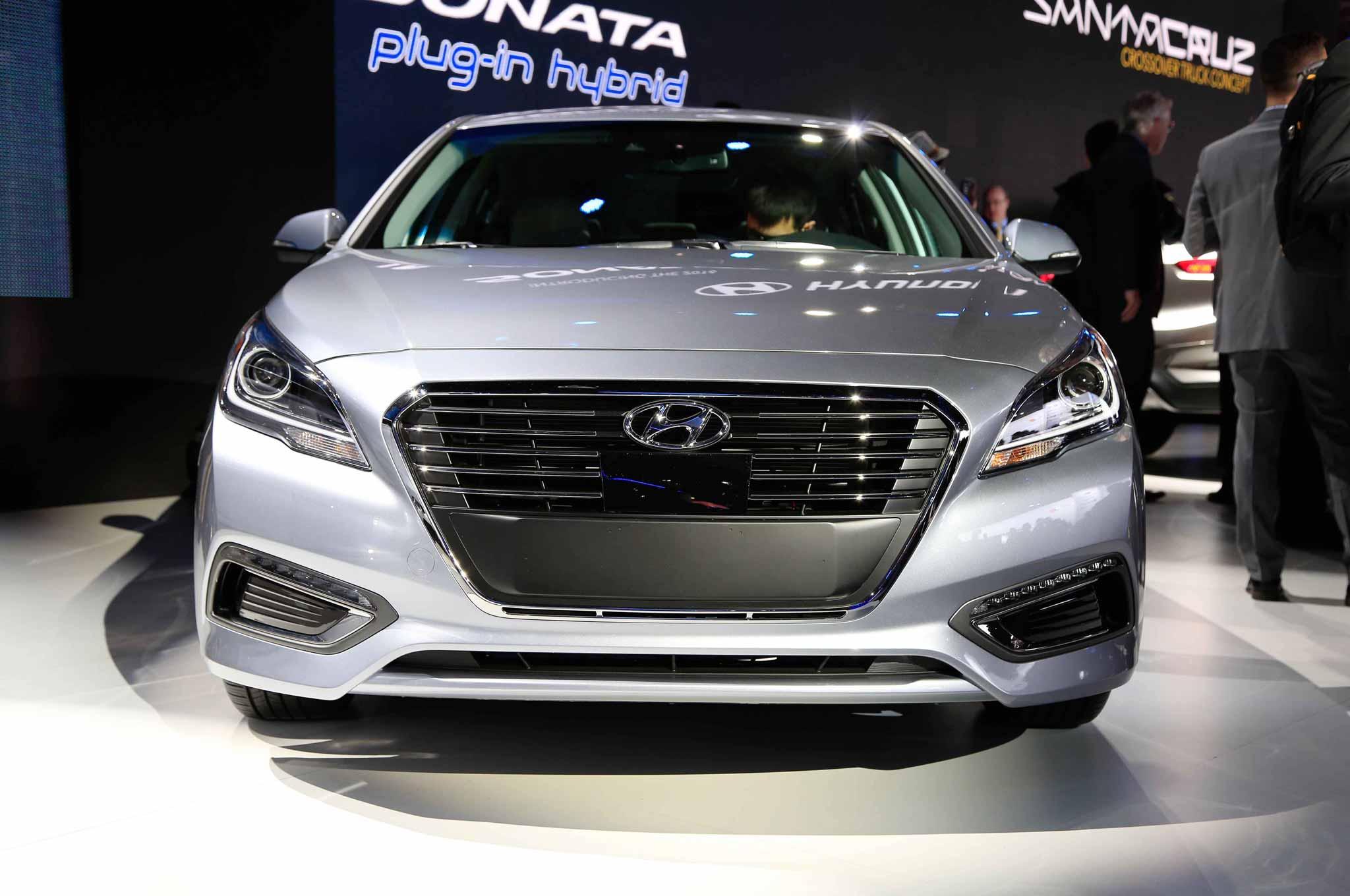 محموله جدید خودروهای هیوندای مدل 2018 به ایران رسید