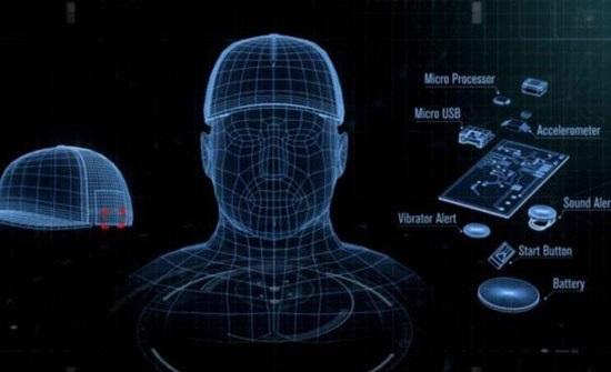 شرکت فورد برای رانندگان کامیون کلاه ضدخواب ساخت