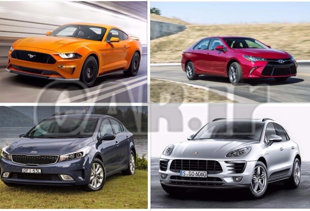 معرفی خودروهای محبوب ایرانی که در میان بهترینهای جهانی هستند