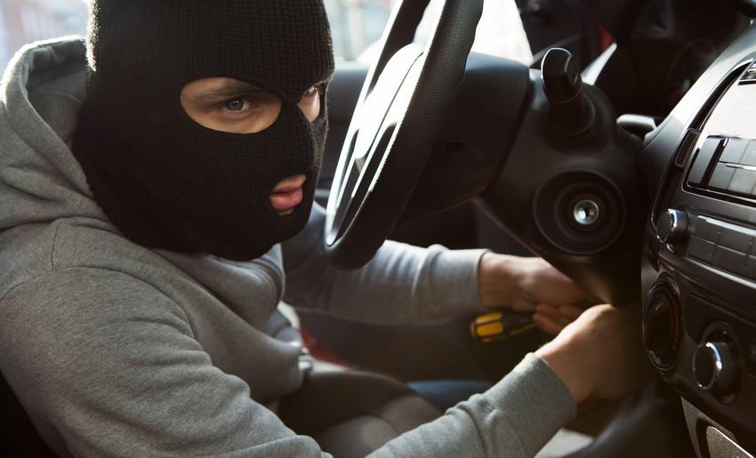 دزدها در آمریکا به کدام خودروها بیشتر علاقه دارند؟+آمار