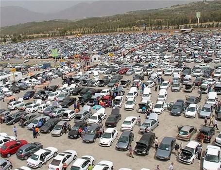 بیتوجهی بازار خودرو به افزایش قیمت خودروسازان