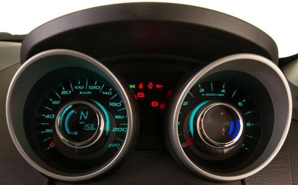 خودروی هندی ماهیندرا XUV500 برای رقابت با چه خودروهایی به بازار ایران می آید؟