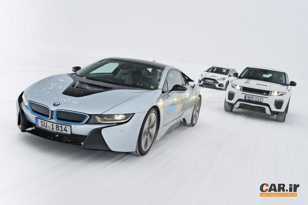 برجسته ترین خبرهای صنعت خودرو در سال 2017