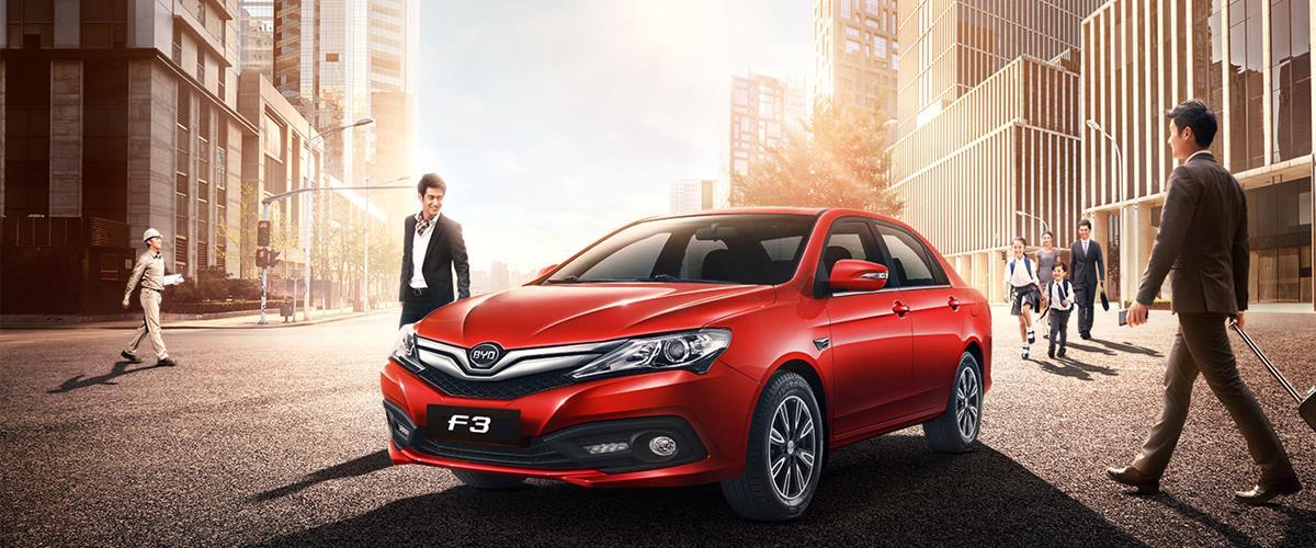 مزیتهای خودروهای چینی برای خرید در مقابل رقبا
